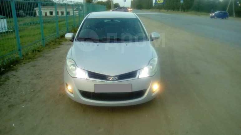 Chery Very A13, 2012 год, 220 000 руб.