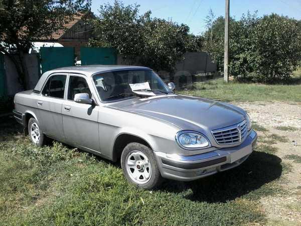 ГАЗ 31105 Волга, 2007 год, 280 000 руб.