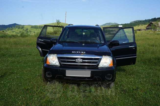 Suzuki Grand Vitara XL-7, 2004 год, 520 000 руб.