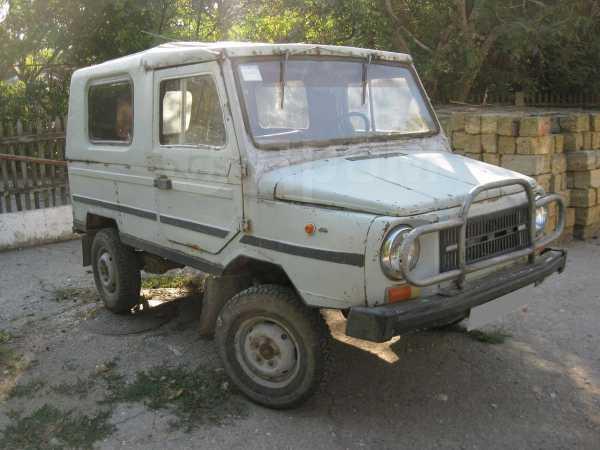 ЛуАЗ ЛуАЗ, 1989 год, 40 000 руб.