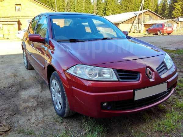Renault Megane, 2007 год, 290 000 руб.