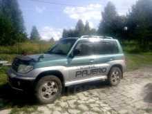 Томск Pajero iO 1999