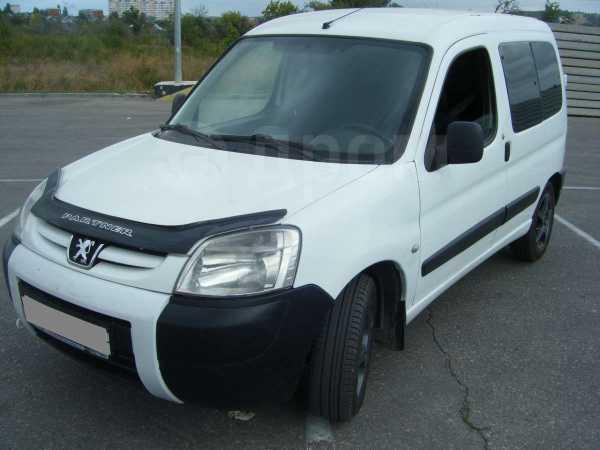 Peugeot Partner, 2010 год, 310 000 руб.