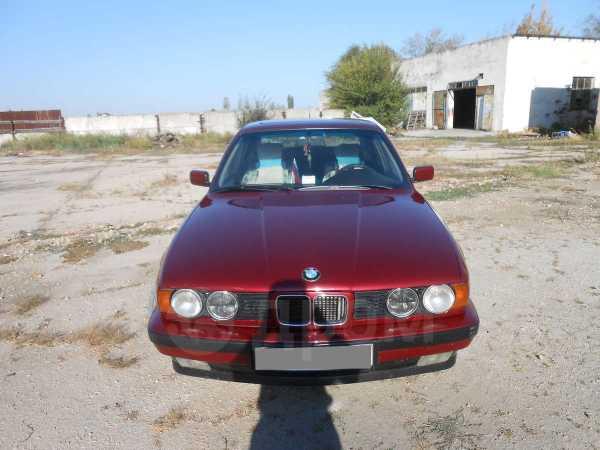 BMW 5-Series, 1994 год, 210 000 руб.