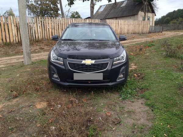 Chevrolet Cruze, 2013 год, 770 000 руб.