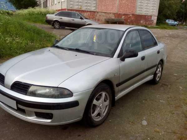 Mitsubishi Carisma, 2003 год, 190 000 руб.