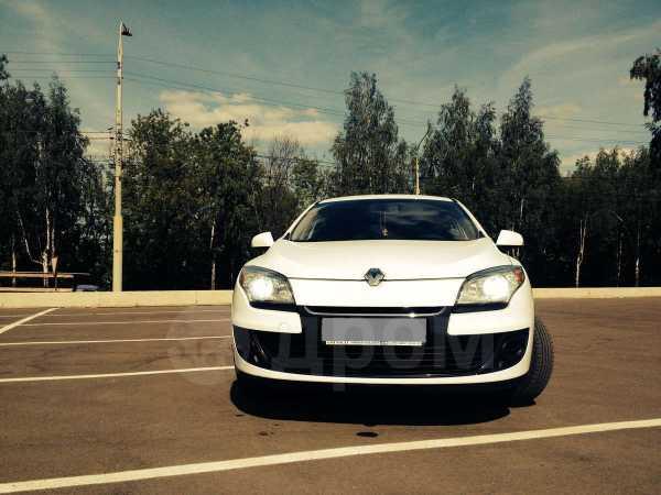 Renault Megane, 2013 год, 440 000 руб.
