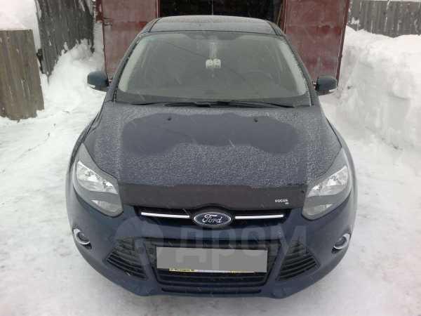 Ford Focus, 2011 год, 465 500 руб.