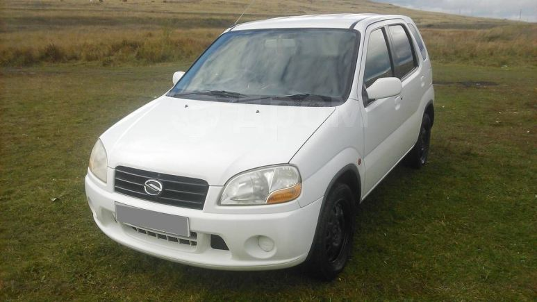 Suzuki Swift, 2003 год, 200 000 руб.