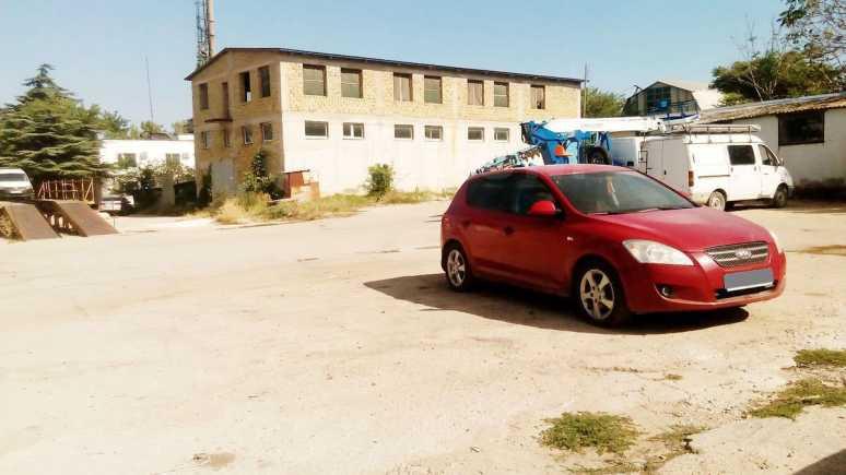 Kia Ceed, 2007 год, 360 000 руб.