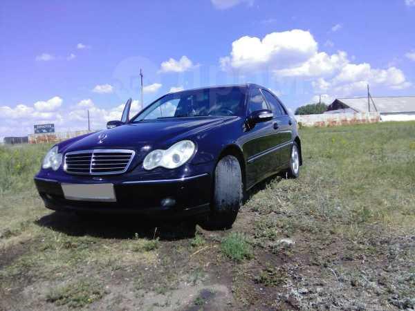 Mercedes-Benz C-Class, 2002 год, 450 000 руб.