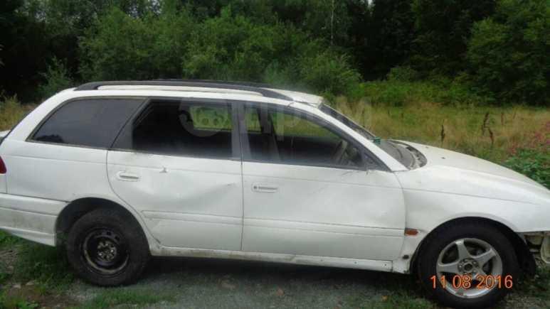 Toyota Caldina, 1999 год, 100 000 руб.