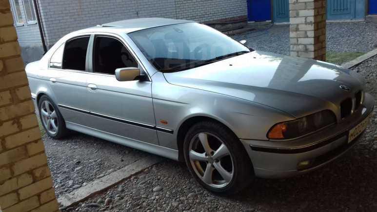 BMW 5-Series, 1999 год, 300 000 руб.