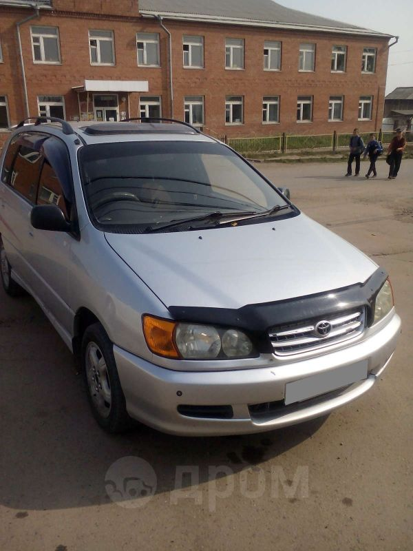 Toyota Ipsum, 1998 год, 275 000 руб.
