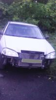 Chery Amulet A15, 2006 год, 80 000 руб.
