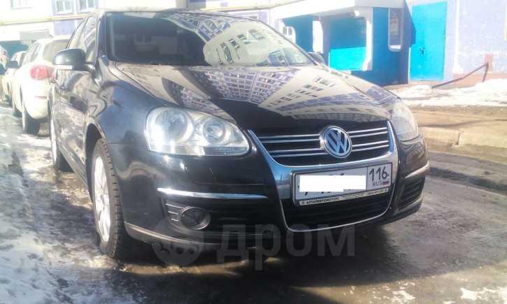 Volkswagen Jetta, 2008 год, 539 999 руб.