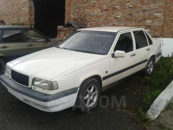 Volvo 850, 1995 год, 120 000 руб.