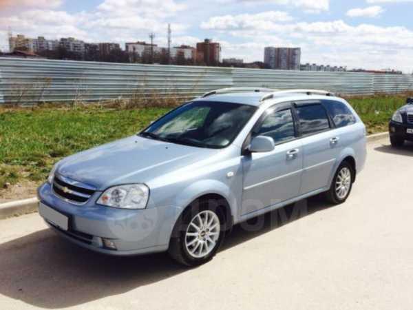Chevrolet Lacetti, 2010 год, 400 000 руб.
