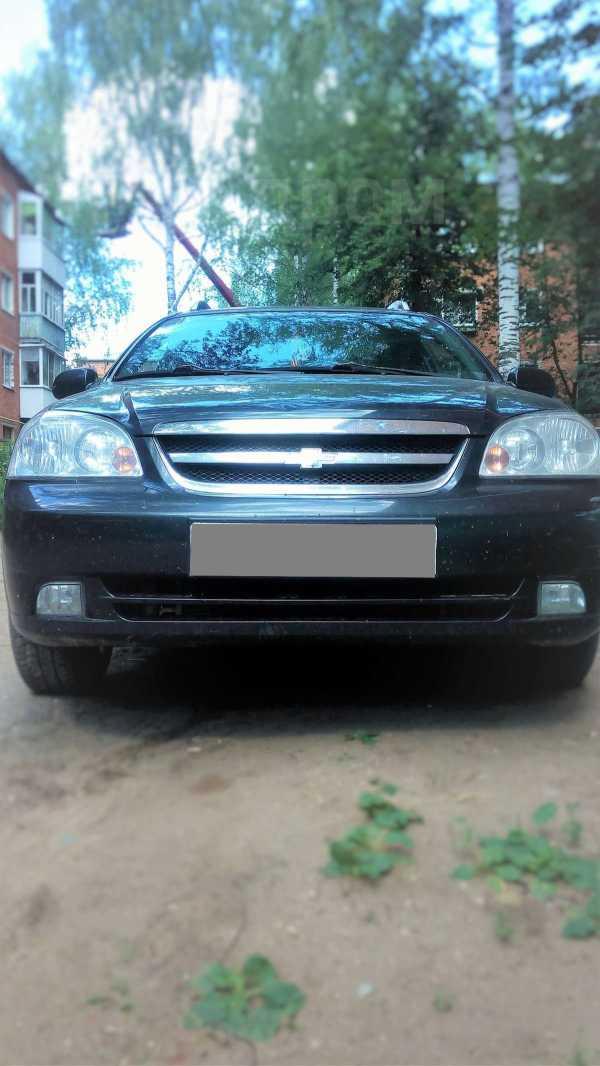Chevrolet Lacetti, 2009 год, 290 000 руб.