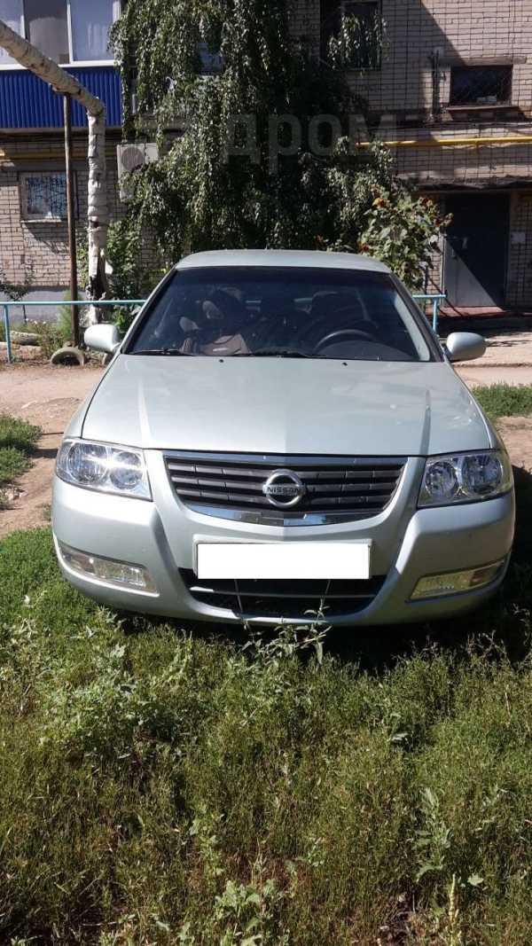 Nissan Almera Classic, 2006 год, 260 000 руб.