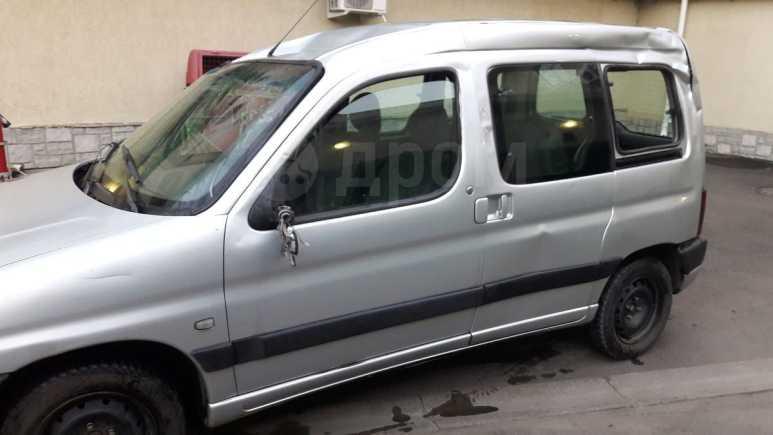 Peugeot Partner, 2002 год, 85 000 руб.