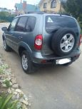 Chevrolet Niva, 2011 год, 342 000 руб.