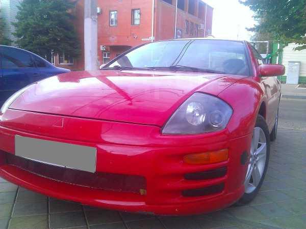 Mitsubishi Eclipse, 1999 год, 295 000 руб.