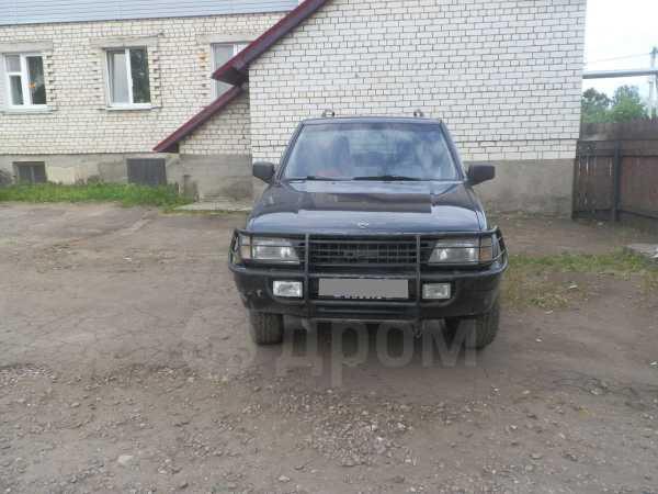 Opel Frontera, 1995 год, 130 000 руб.