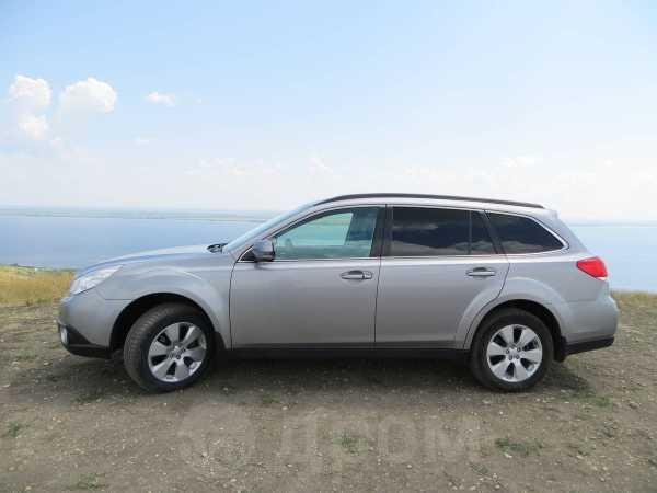 Subaru Outback, 2011 год, 1 060 000 руб.