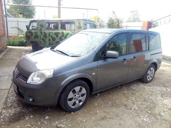 Nissan Lafesta, 2004 год, 380 000 руб.