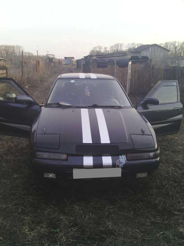 Mazda 323F, 1989 год, 65 000 руб.