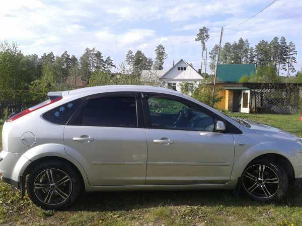 Ford Focus, 2007 год, 355 000 руб.