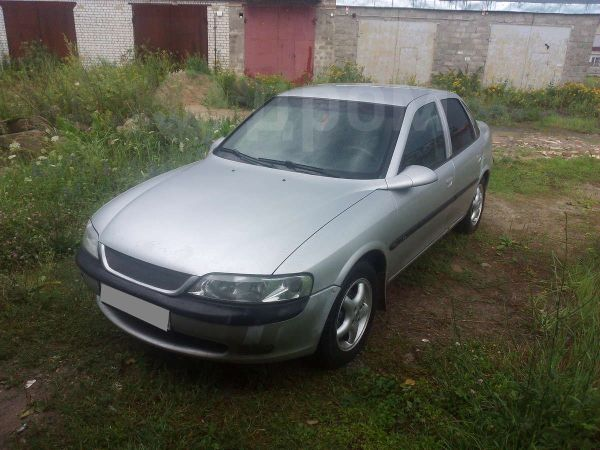 Opel Vectra, 1998 год, 160 000 руб.