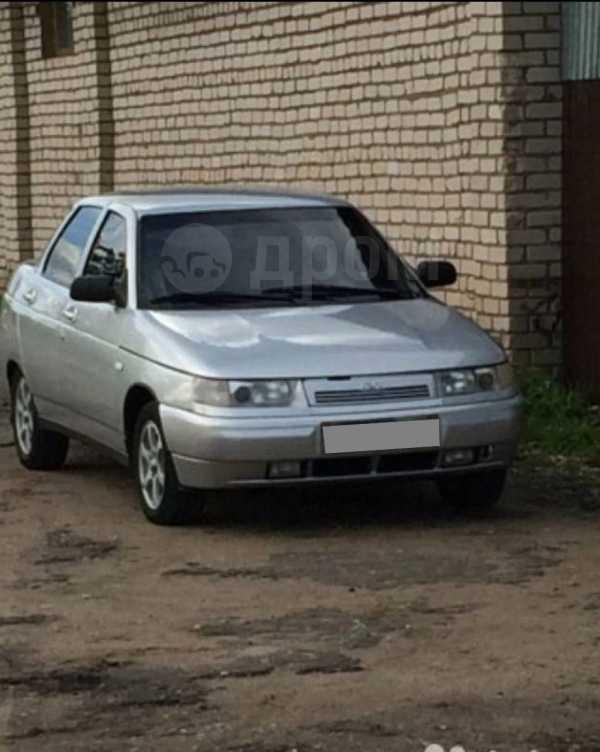 Лада 2110, 2003 год, 140 000 руб.