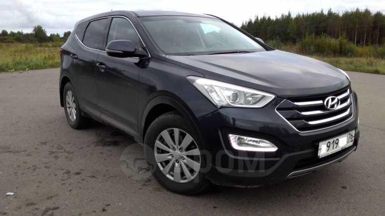 Hyundai Santa Fe, 2014 год, 1 595 000 руб.