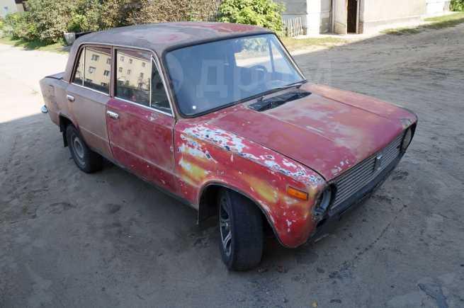 Лада 2101, 1983 год, 12 000 руб.