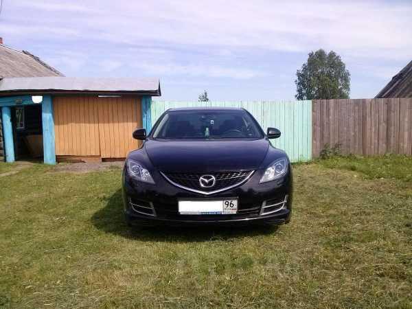 Mazda Mazda6, 2008 год, 510 000 руб.