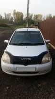 Toyota Vitz, 2000 год, 220 000 руб.