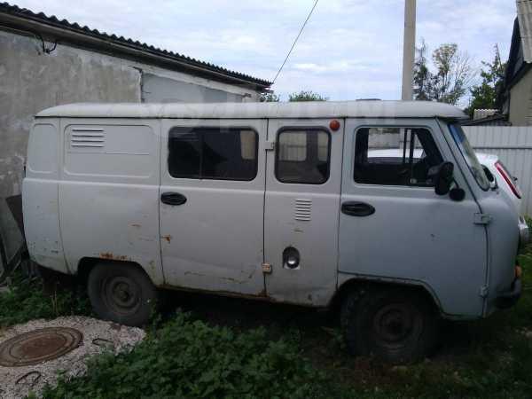 УАЗ Буханка, 1996 год, 75 000 руб.