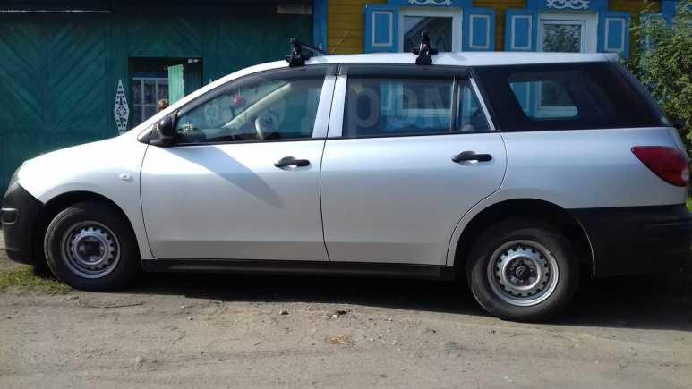 Nissan AD, 2007 год, 270 000 руб.