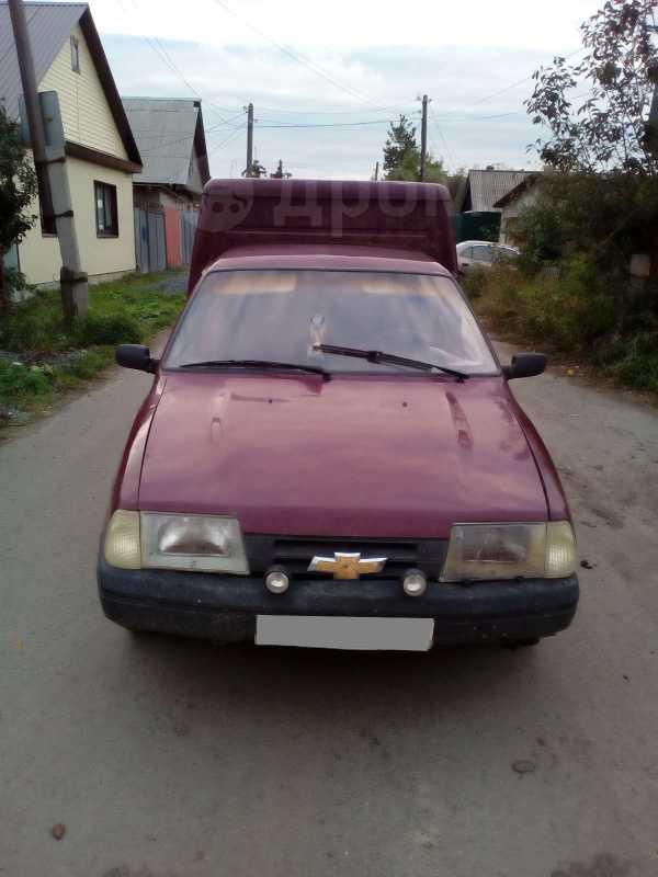 ИЖ 2717, 2003 год, 65 000 руб.