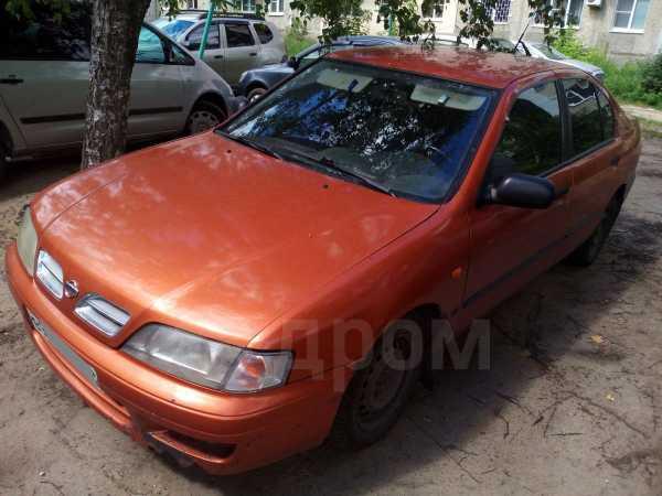 Nissan Primera, 1997 год, 78 000 руб.