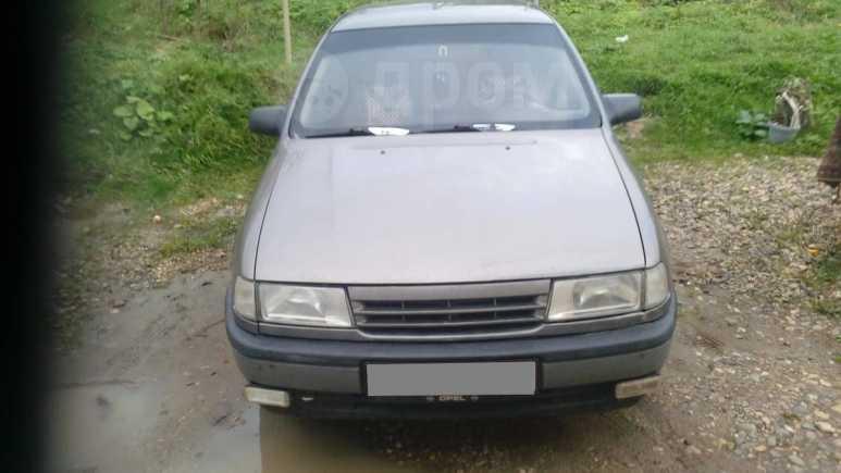 Opel Vectra, 1992 год, 35 000 руб.