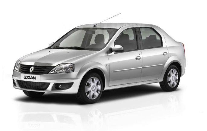 Renault Logan, 2013 год, 390 000 руб.