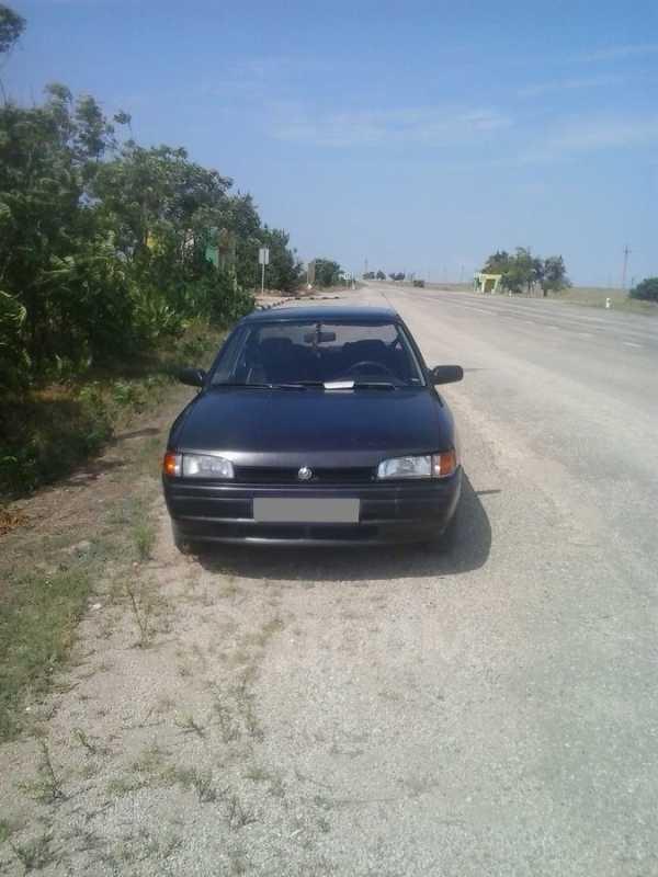 Mazda 323, 1992 год, 100 000 руб.