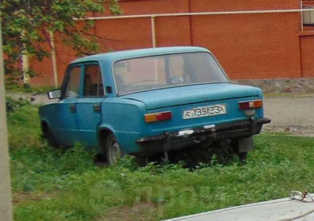 Лада 2101, 1980 год, 30 000 руб.