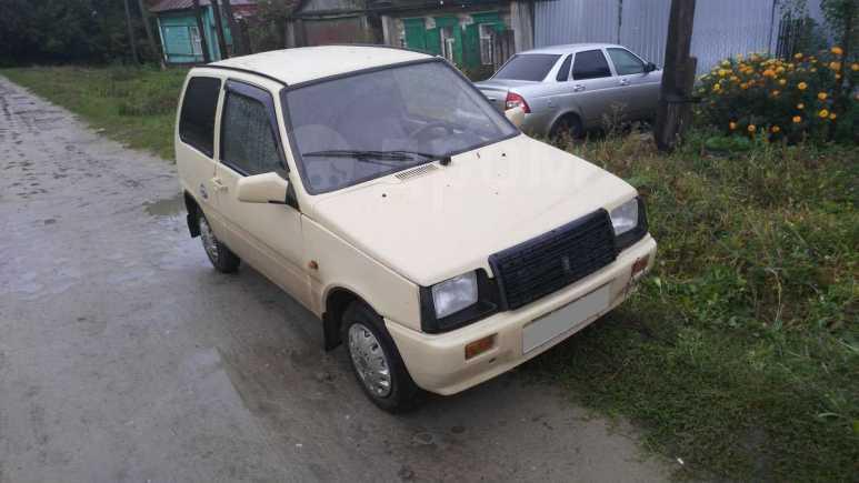 Лада 1111 Ока, 1996 год, 45 000 руб.