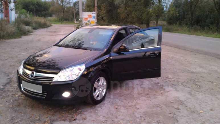 Opel Astra, 2012 год, 610 000 руб.