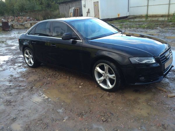 Audi A4, 2009 год, 740 000 руб.