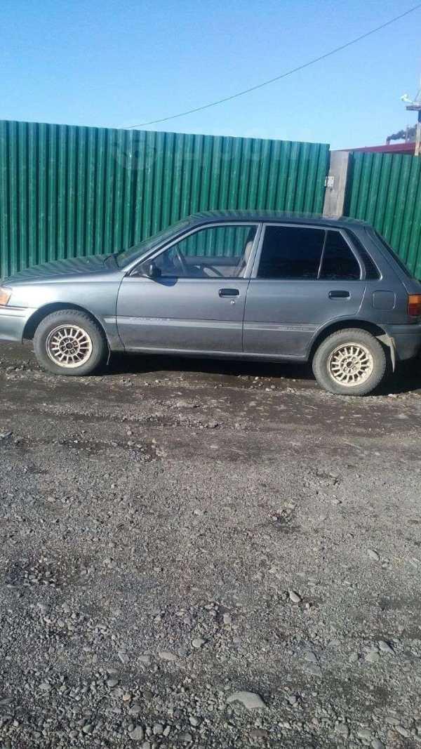 Toyota Starlet, 1992 год, 150 000 руб.